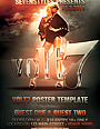 Effex Poster/Flyer Template - 178