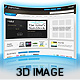 3D Image Generator Action no. 2 - GraphicRiver Item for Sale