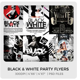 Urban Legendz Party Flyer - 17