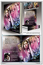"""8.5""""x11"""" Event Flyer in two colors - 64"""