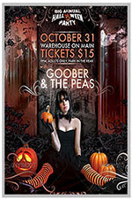 """8.5""""x11"""" Event Flyer in two colors - 75"""