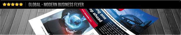 Modern Business Flyer Bundle - 2