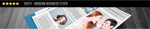 Modern Business Flyer Bundle - 3