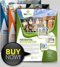 Multipurpose Business Flyer Vol.8 - 10