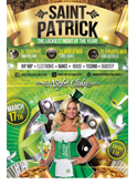 Valentines Traffic Light Party Flyer + FB Cover - 138