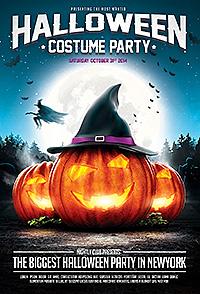 Halloween party vol.2