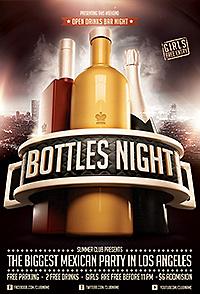Bottles Night
