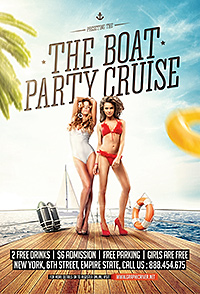 The Boat Party