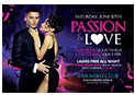 Valentines Traffic Light Party Flyer + FB Cover - 29