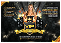 Valentines Traffic Light Party Flyer + FB Cover - 38