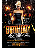 Valentines Traffic Light Party Flyer + FB Cover - 97