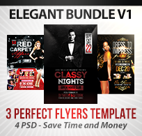 Valentines Traffic Light Party Flyer + FB Cover - 10