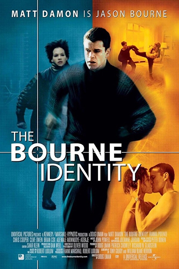 the bourne identity critical analysis The bourne identity by robert ludlum - a book report term papers, essays and research papers available powerpoints, critical essays and capstone projects.