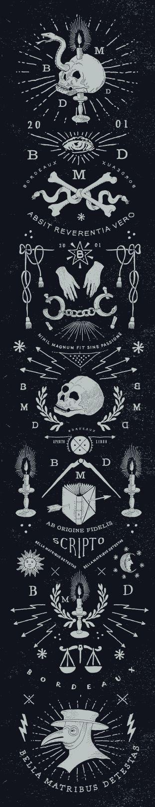 Bmd Graphic Design