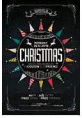 Christmas and New Year Flyer Bundle - 13