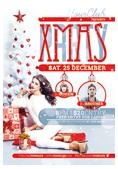 Christmas and New Year Flyer Bundle - 31
