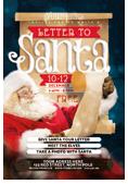 Christmas and New Year Flyer Bundle - 27
