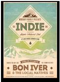 Indie Week Flyer/Poster - 15