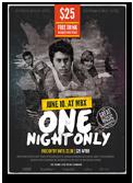 Indie Week Flyer/Poster - 30