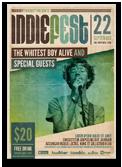 Indie Week Flyer/Poster - 32