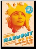 Indie Week Flyer/Poster - 36