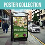 Seafood Restaurant Flyer Template - 18