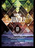 Summer Jungle Flyer