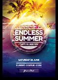 Endless Summer Flyer