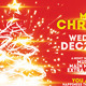Christmas Party Flyer Template - 2