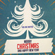 Christmas Party Flyer Template - 3