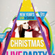 Christmas Party Flyer Template - 7