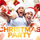 Christmas Party Flyer Template - 9