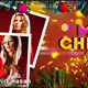 Christmas Party Flyer Template - 12
