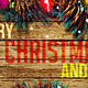 Christmas Party Flyer Template - 11
