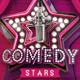 Comedy or Karaoke Night Flyer - 1