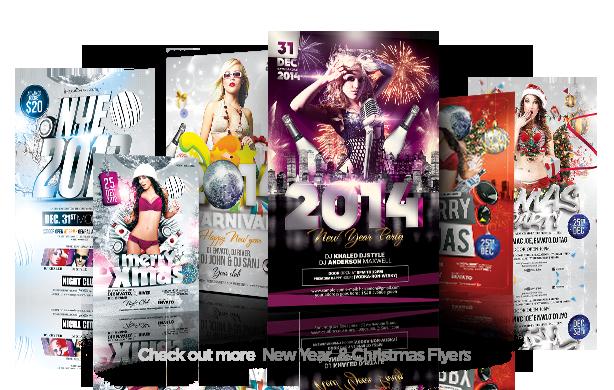 Christmas Bash 2013 Party - 2
