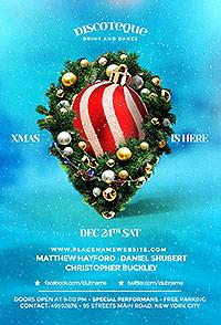 Christmas Flyer - 9