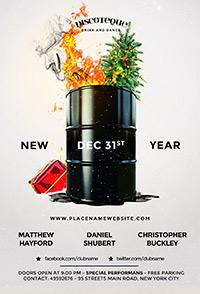 Christmas Flyer - 24