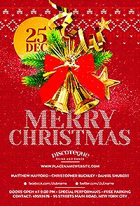 Christmas Flyer - 27