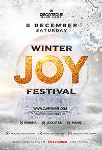Christmas Flyer - 34