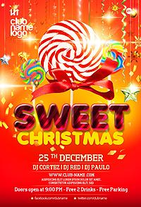 Christmas Flyer - 43