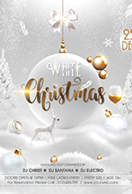 Christmas Flyer - 2