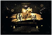 Christmas Flyer - 18