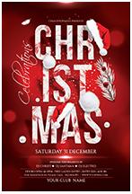 Christmas Flyer - 26