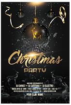 Christmas Flyer - 28