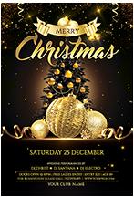 Christmas Flyer - 38