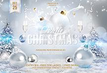 Christmas Flyer - 45