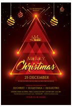 Christmas Flyer - 44