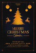 Christmas Flyer - 54