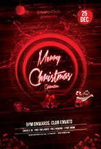 Christmas Flyer - 56